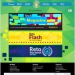 Sitio web Rejuvenil Coomeva 2