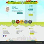 Sitio web Rejuvenil Coomeva 4