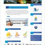 Web Curaduría Urbana Uno de Cali 1