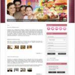 Web Hoteles Casa Blanca 1